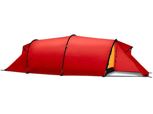 Hilleberg Kaitum 2 Röd